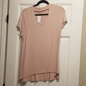Brand new maurices 24/7 top